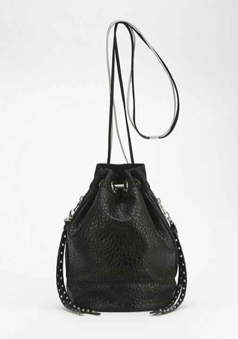 Deena & Ozzy Splinter Chain Bucket Bag - Urban Outfitters 2014-07-26 13-32-39